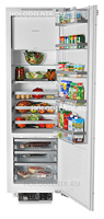 Встраиваемый однокамерный холодильник Siemens