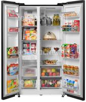 Холодильник Side by Side Kraft