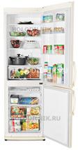 Двухкамерный холодильник LG Двухкамерный холодильник LG GA-B 409 UEQA