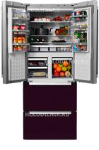 Многокамерный холодильник Bosch