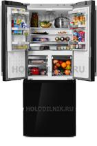 Многокамерный холодильник Siemens