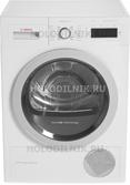 Сушильная машина Bosch WTY 87780 OE HomeProfessional