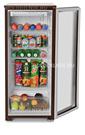 Холодильная витрина Саратов Холодильная витрина Саратов 501 (КШ-160ц) коричневый