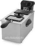 Фритюрница Clatronic FR 3587 inox