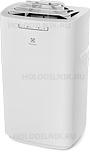 Мобильный кондиционер Electrolux EACM-10 EW/TOP/N3