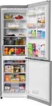 Двухкамерный холодильник LG Двухкамерный холодильник LG GA-B 409 SAQL