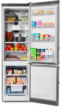 Двухкамерный холодильник Hotpoint-Ariston Двухкамерный холодильник Hotpoint-Ariston HF 8201 X OSR