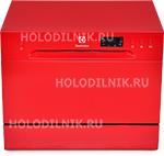 Компактная посудомоечная машина Electrolux