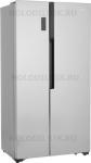 Холодильники Side by Side Gorenje купить в интернет-магазине Холодильник.Ру, цена, продажа с доставкой по Санкт-Петербургу