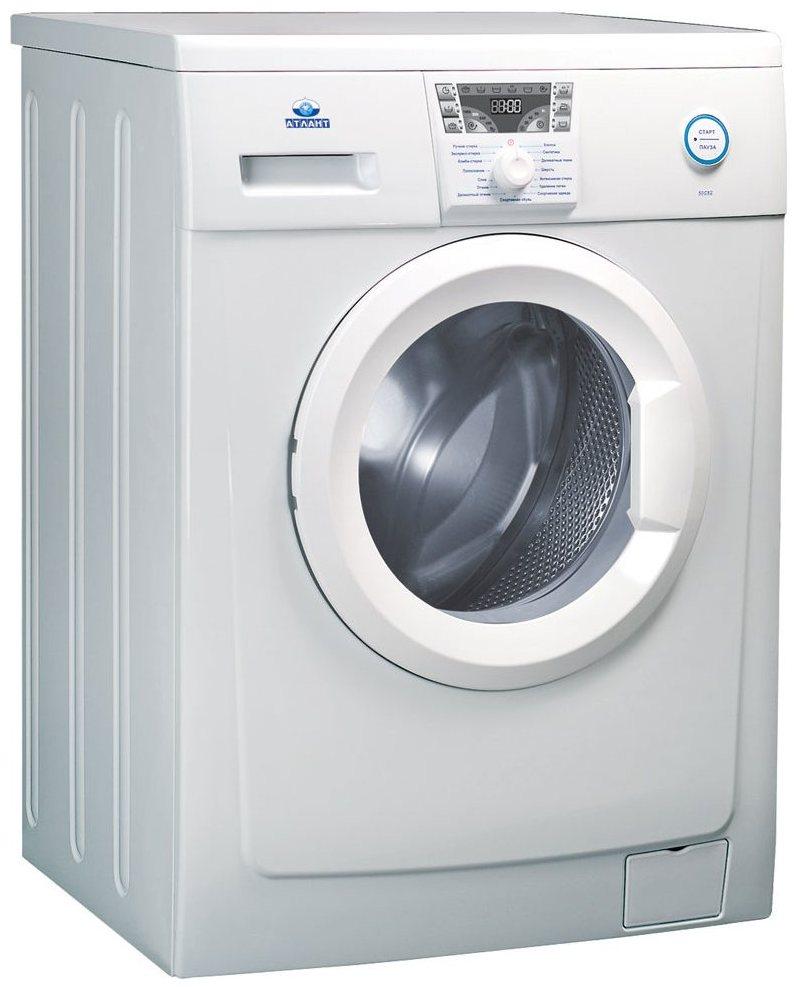 Инструкция к стиральной машине атлант 35м102