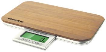 Кухонные весы Redmond RS-721 дерево redmond rs 721 black