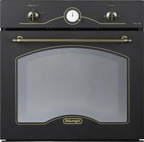 Встраиваемый газовый духовой шкаф De'Longhi CGGA 4 газовый духовой шкаф delonghi fgx 4
