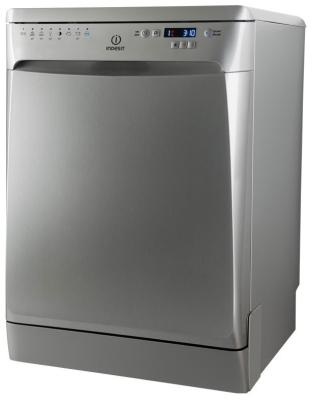 Посудомоечная машина Indesit DFP 58 T 94 CA NX EU indesit dfp 27 b1 a eu