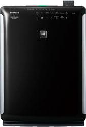 Фото - Воздухоочиститель Hitachi EP-A 7000 BK чёрный премиум двухкамерный холодильник hitachi r vg 472 pu3 gbw