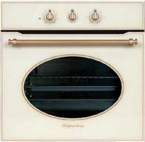 Встраиваемый газовый духовой шкаф Kuppersberg SGG 663 C Bronze цена и фото