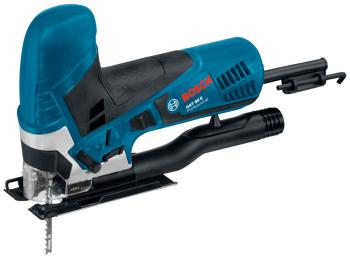 Лобзик Bosch GST 90 E (060158 G 000) краскораспылитель bosch pfs 5000 e 0603207200