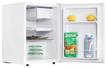 Минихолодильник TESLER RC-73 White цены