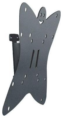 Фото - Кронштейн для телевизоров Holder LCDS-5051 темный металлик кронштейн для телевизора holder lcds 5003 металлик