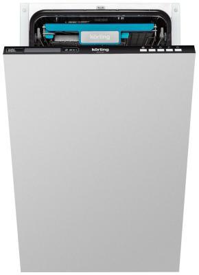 Полновстраиваемая посудомоечная машина Korting KDI 45165