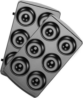 Панель для мультипекаря Redmond RAMB-05 (форма для выпечки пончиков) форма для выпечки малого кренделя redmond ramb 08
