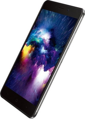 Смартфон Neffos X1 16Gb серый neffos x1 lite grey