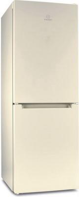 лучшая цена Двухкамерный холодильник Indesit DS 4160 E
