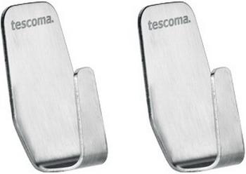 Крючки Tescoma PRESTO 2шт большой 420844 воронка пластмассовая tescoma presto 2шт 420689
