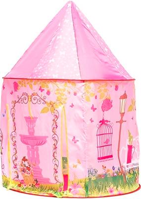 Палатка игровая Shantou Gepai Розовая мечта сумка цена и фото