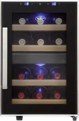 лучшая цена Винный шкаф Cold Vine C 12-TBF2