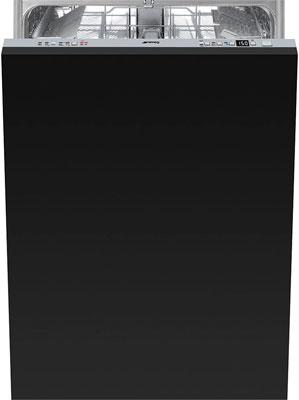 Полновстраиваемая посудомоечная машина Smeg STL 825 B-2 недорго, оригинальная цена