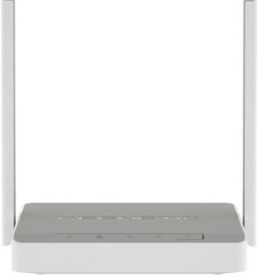 Беспроводной маршрутизатор Keenetic Lite (KN-1310) с Wi-Fi N 300 беспроводной маршрутизатор adsl asus dsl ac52u 802 11aс 733mbps 5 ггц 2 4 ггц 4xlan usb черный