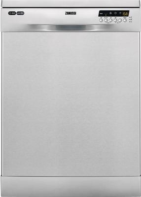 Посудомоечная машина Zanussi ZDF 26004 XA посудомоечная машина zanussi zdt92400fa