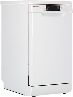Посудомоечная машина Hiberg F 48 1030 W цена