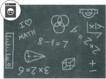 Ковер Lorena Canals Я люблю математику 140*200 C-ILOVEMATH