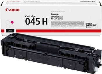 цены на Картридж Canon 045 M H 1244 C 002  в интернет-магазинах