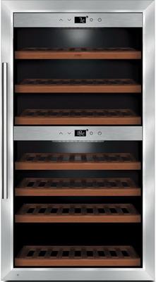 Винный шкаф CASO WineComfort 660 Smart цена в Москве и Питере