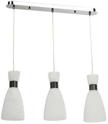Люстра подвесная MW-light Лоск 354016403 3*60 W Е14 220 V