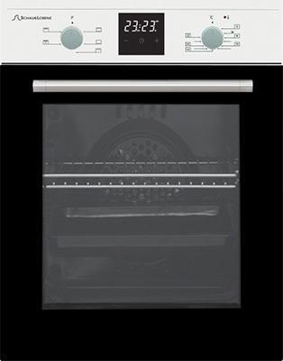 Встраиваемый электрический духовой шкаф Schaub Lorenz SLB EW 4620 цена и фото