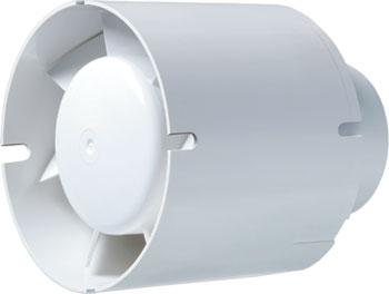 цена на Канальный вентилятор BLAUBERG Tubo 125 белый