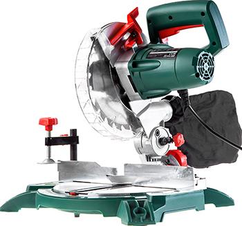 Торцовочная пила Hammer Flex STL 1400/210 пластина режущая по грунту hammer flex 210 024 200 мм к шнеку 210 029 hg нерж сталь