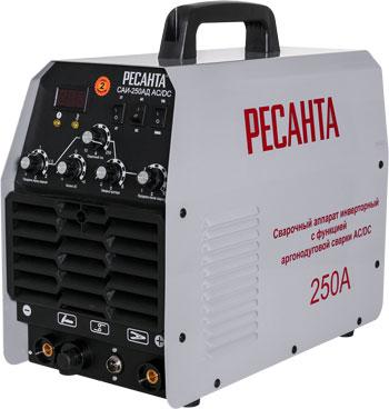 Сварочный аппарат Ресанта САИ-250АД