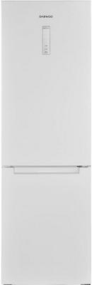 Двухкамерный холодильник Daewoo RNH 3410 WCH цена и фото