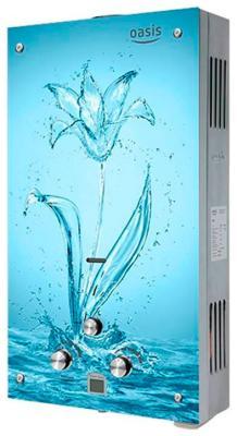 Газовый водонагреватель Oasis 20 SG цветной газовая колонка oasis 20 sg