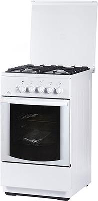 Газовая плита Flama FG 24022 W белый