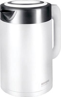 лучшая цена Чайник электрический Redmond RK-M 129 Белый