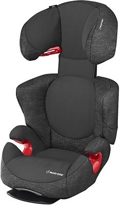 Автокресло Maxi-Cosi Роди АР 15-36 кг номед блек 8751710120 maxi cosi автокресло rodi air 15 36 кг maxi cosi earth brown
