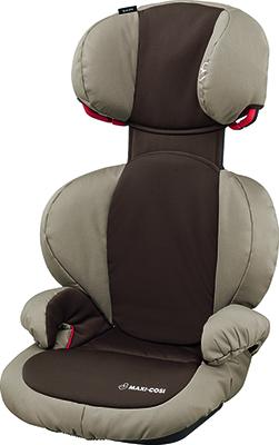 Автокресло Maxi-Cosi Роди SPS 15-36 кг оак браун 8644369120 автокресло maxi cosi priori sps plus carmine 63607990
