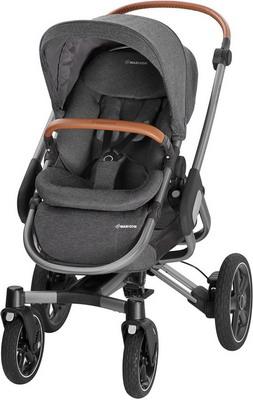купить Коляска Maxi-Cosi Nova 4 Sparkling Grey 1303956110 дешево