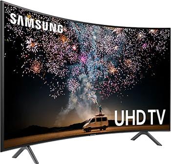 цена на 4K (UHD) телевизор Samsung UE-65 RU 7300 UXRU