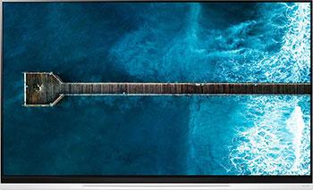 Фото - OLED телевизор LG OLED55E9 телевизор